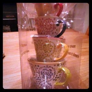 PIER1 measuring cup set